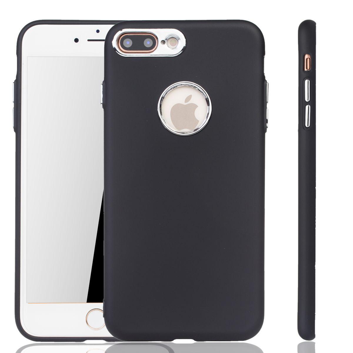 apple iphone 7 8 plus h lle handyh lle f r apple. Black Bedroom Furniture Sets. Home Design Ideas