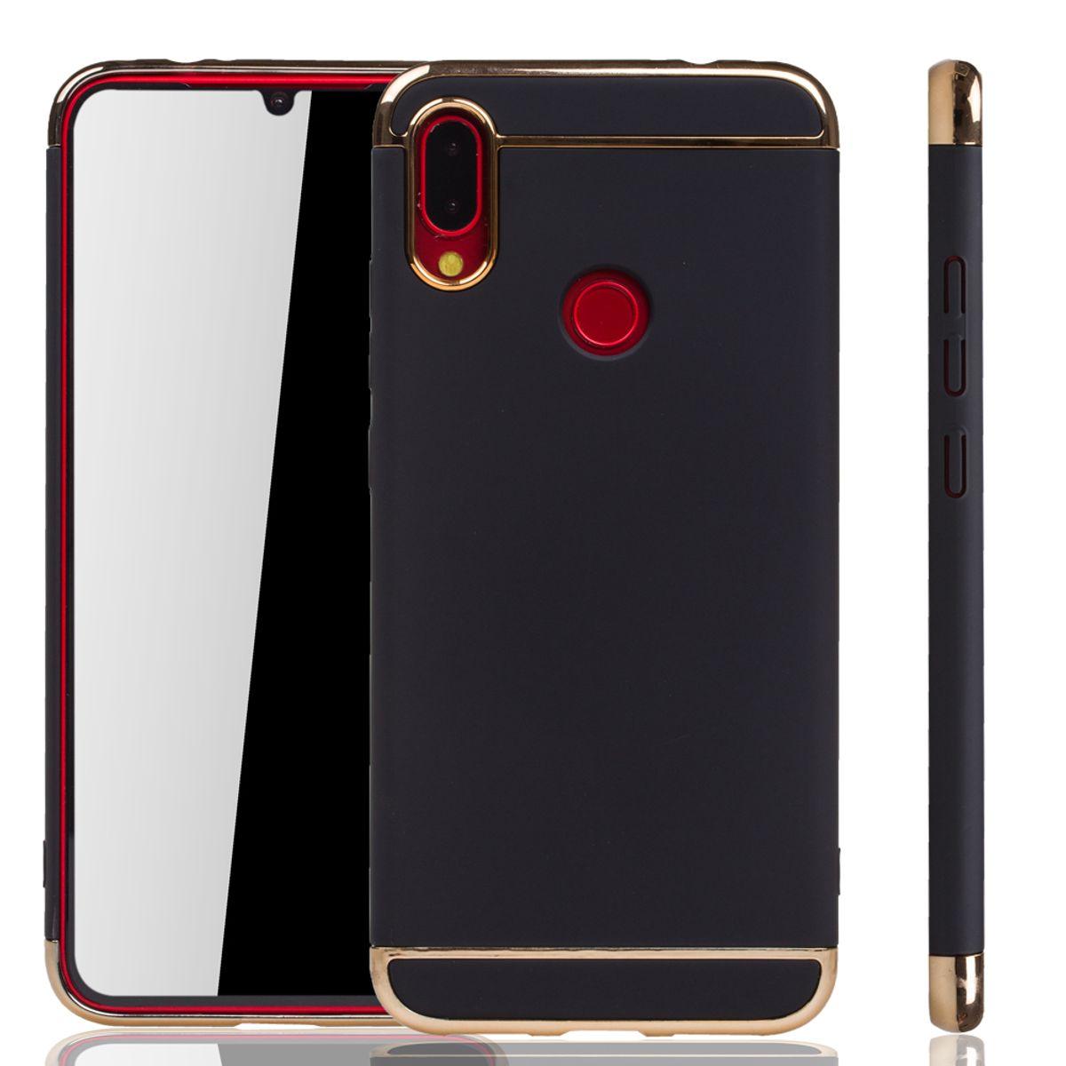 Xiaomi Redmi Note 7 / 7 Pro Handy Hülle Schutz Case Bumper