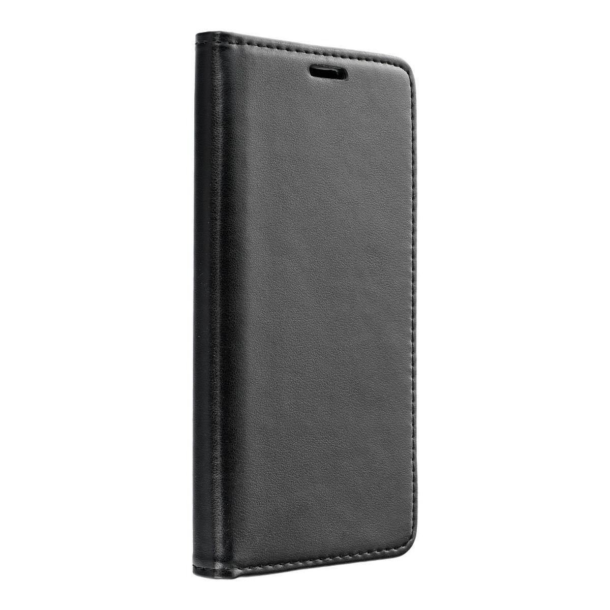 Samsung Galaxy A22 5G Handyhülle Schutztasche Wallet Cover 360 Case Etuis Schwarz