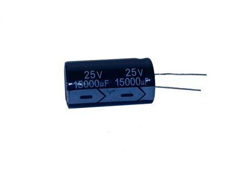 15000/25PHT RAD.ELECTR.CAP.105C