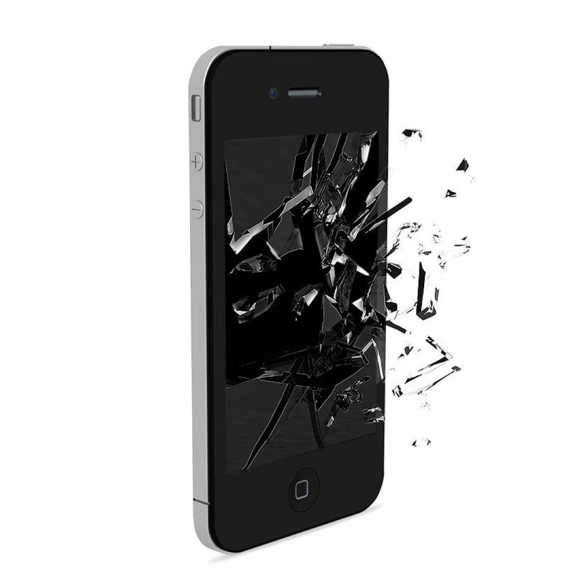 Iphone startet nach display wechsel immer neu