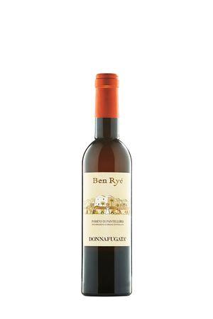 Donnafugata Ben Ryé Passito di Pantelleria DOC 2015 Halbe Flasche (0,375 L) – Bild 1