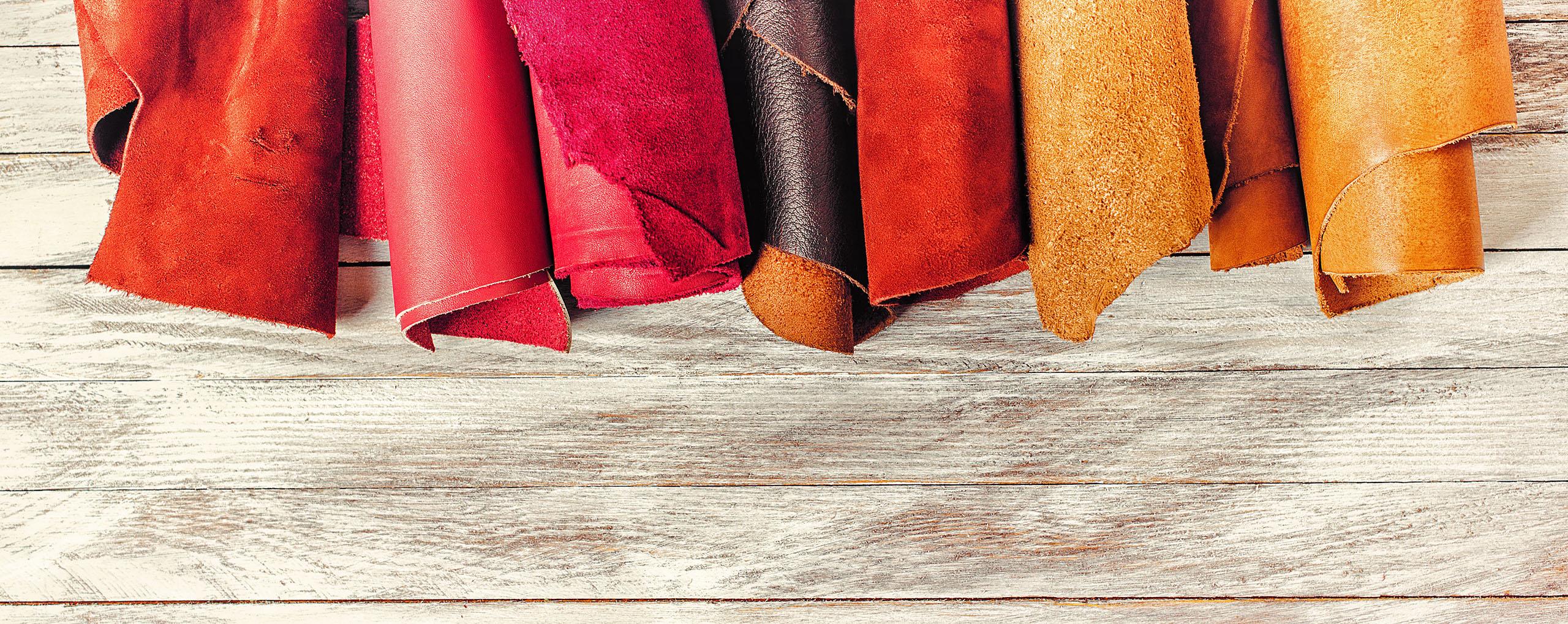 Herzlich Willkommen in unserem Lederwaren Shop mit unserer Eigenmarke CORNO D'ORO
