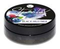SteamshoX® Black Fruit Mix, Dampfsteine 140g Steingranulat (Steam Stones), nikotinfreier Tabakersatz