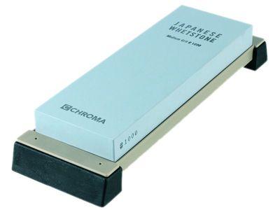 CHROMA Schleifstein ST 1000