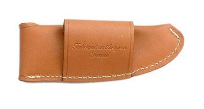 Forge de Laguiole Belt Case Buron natural – image 2