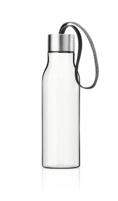 eva solo Trinkflasche grau