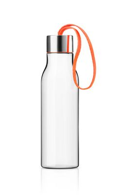 eva solo Trinkflasche orange