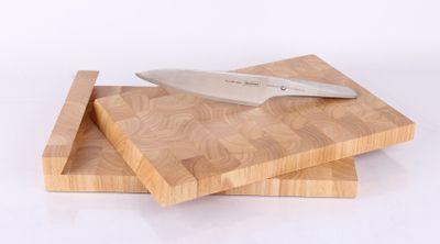 Chroma Cutting Board Set