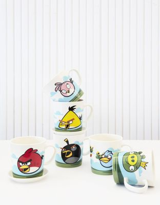 Angry Birds Becher The Blues – Bild 3