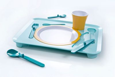 royal vkb Puzzle Dinner Tray BOY – Bild 2