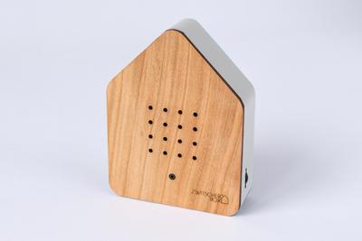 RELAXOUND Zwitscherbox Kirsche – Bild 1