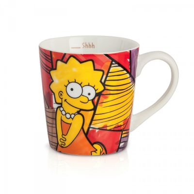 EGAN BECHER SIMPSONS Lisa