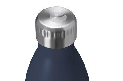 FLSK Vakuum Isolierflasche 1000 ml Midnightblue - Neue Farbe – Bild 2