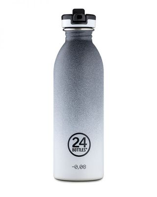 24bottles ATHLEISURE-COLLECTION  Tempo Grey – Bild 1