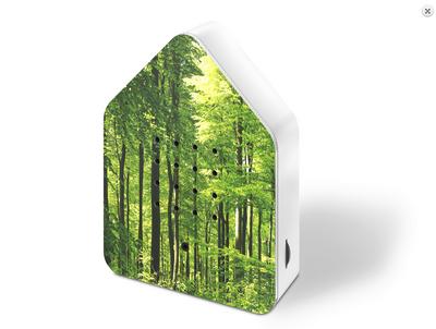 RELAXOUND Zwitscherbox  Wald – Bild 1