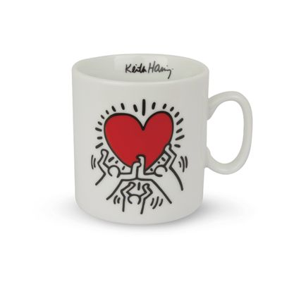 EGAN  Tasse KEITH HARING THREE DANCER 300 ml