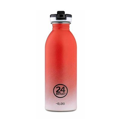 24bottles ATHLEISURE-COLLECTION  CORAL PULSE – Bild 1