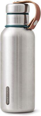 black + blum isolierte Edelstahl Wasserflasche, Ozean, 500 ml – Bild 1