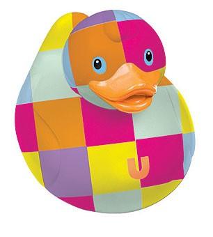 Pop Duck