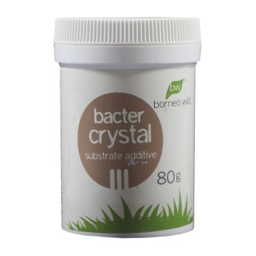 Borneowild Bacter crystal 80 Gramm