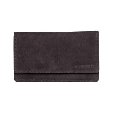Burkely Stacey Multi Wallet M Schwarz