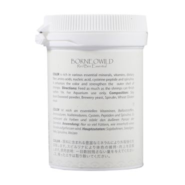 BorneoWild Color 40g – Bild 3