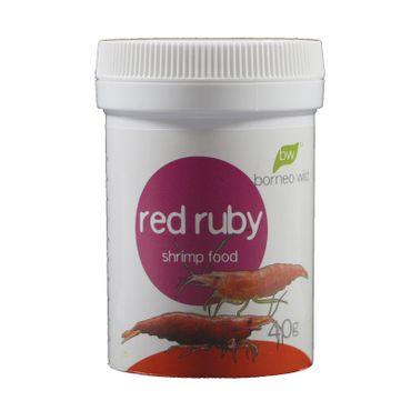 BorneoWild Red Ruby 40g – Bild 1