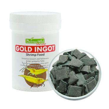 BorneoWild Gold Ingot  40g – Bild 1