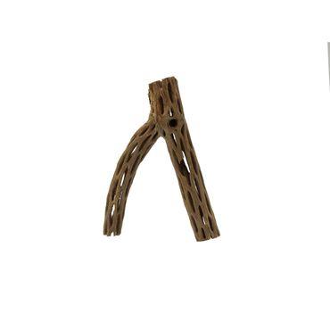 Borneo Wild Cactus Wood Forks 1 Stk.