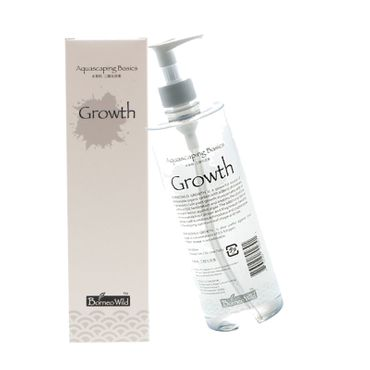 BorneoWild Growth 250 ml  – Bild 2