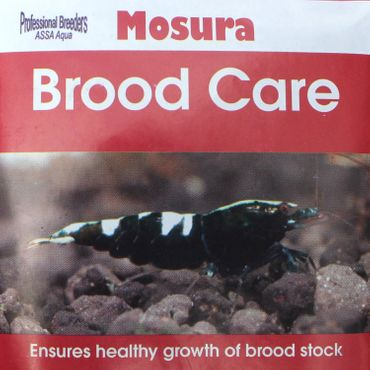 Mosura Brood Care  – Bild 5