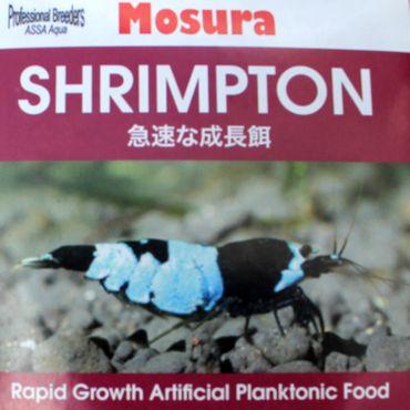 Mosura Shrimpton  – Bild 5