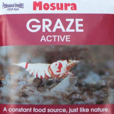 Mosura Graze Active  – Bild 4