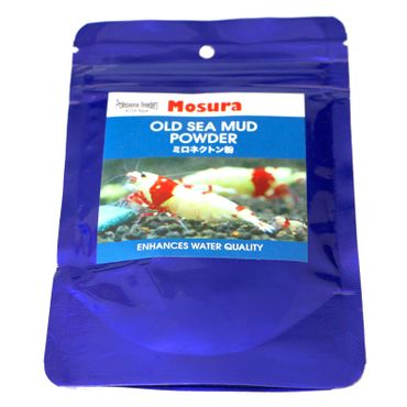 Mosura Old Sea Mud Powder – Bild 1