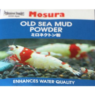 Mosura Old Sea Mud Powder – Bild 4
