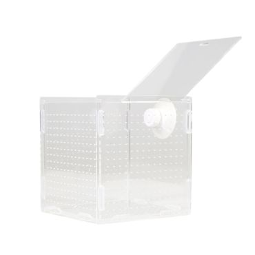 Powershrimp Breeding box ONE CASE 15x15x15cm