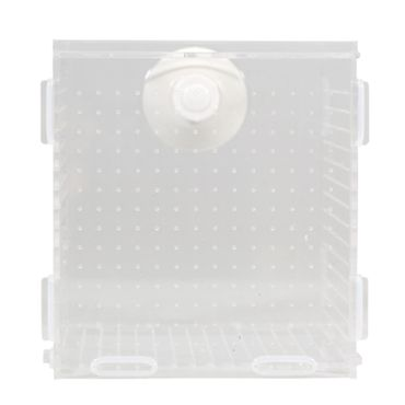 Powershrimp Breeding box ONE CASE 15x15x15cm – Bild 4