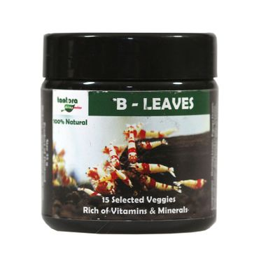 Tantora B-Leaves 35g – Bild 4