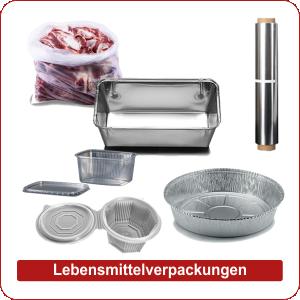 Lebensmittelverpackungen