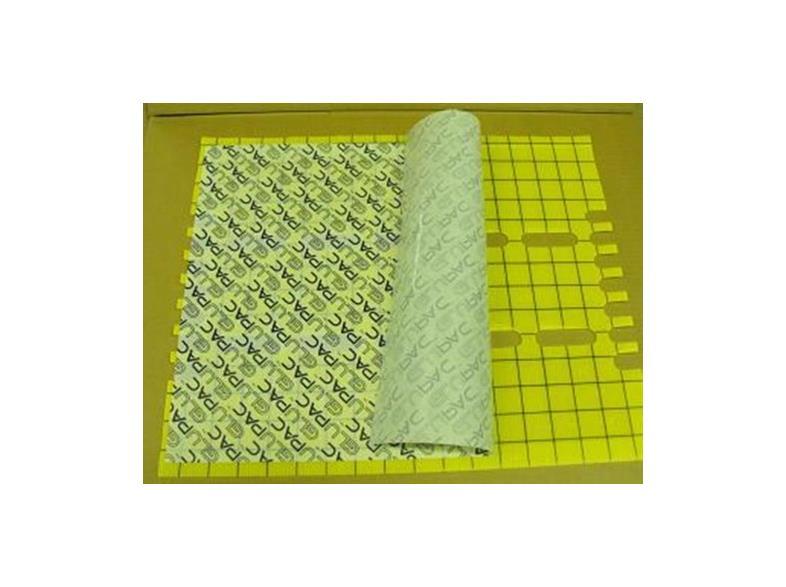 Klebefolie Glupac für Flytrap 40 & 80 Ersatzfolie Insektenvernichter – Bild $_i