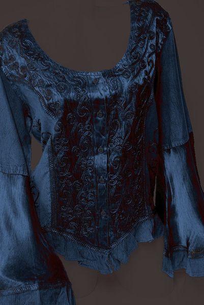 Bluse Artemis – Bild 20