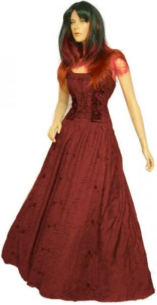 Kleid für Mittelalter und Gothic – Bild 24