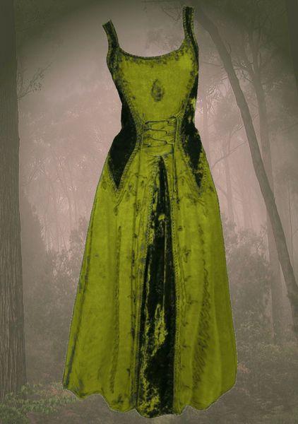 Kleid Guinervasamt