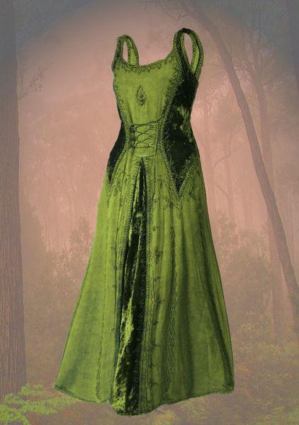 Kleid Guinervasamt – Bild 2