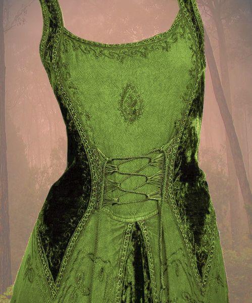 Kleid Guinervasamt – Bild 4