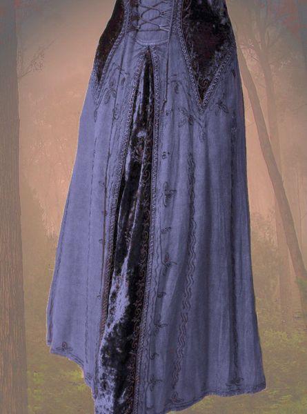 Kleid Guinervasamt – Bild 7