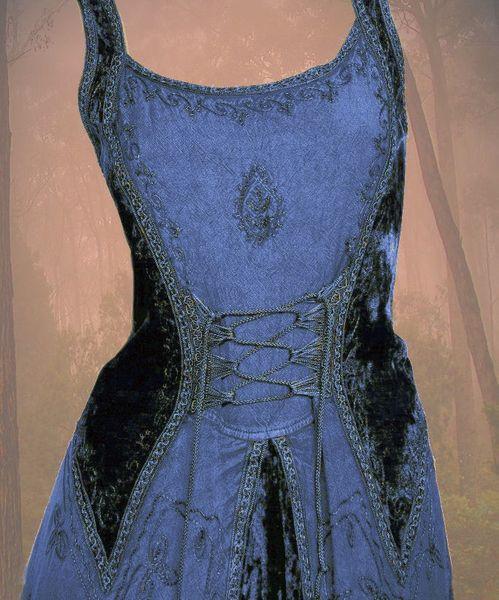 Kleid Guinerva – Bild 8