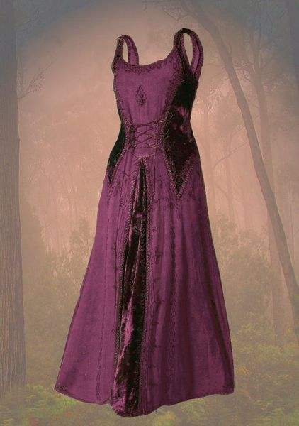 Kleid Guinerva – Bild 9