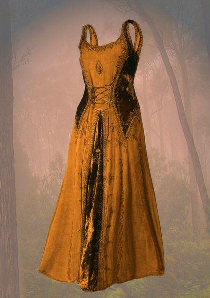 Kleid Guinervasamt – Bild 18